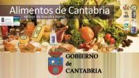 Alimentos de Cantabria