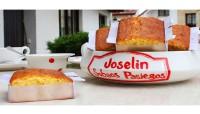 Sobaos Joselín